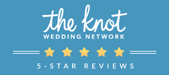 Reviews The Knot Logo